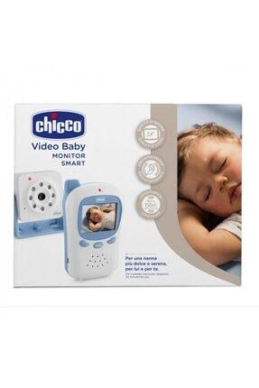 Chicco Görüntülü Bebek Telsizi Smart 260