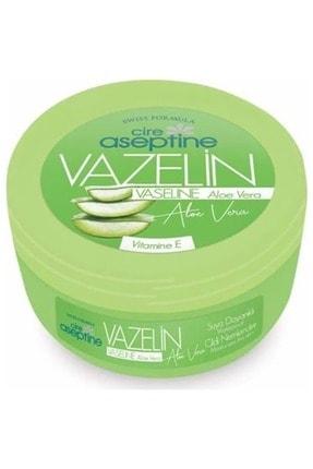 CIRE ASEPTINE Cire Aseptıne Vazelin 150 ml Aloe Vera