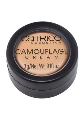 Catrice Camouflage Cream 015 Fair