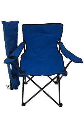 Bofigo Kamp Sandalyesi Piknik Sandalyesi Katlanır Sandalye Taşıma Çantalı