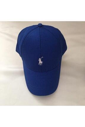 ADG Şapka Mavi
