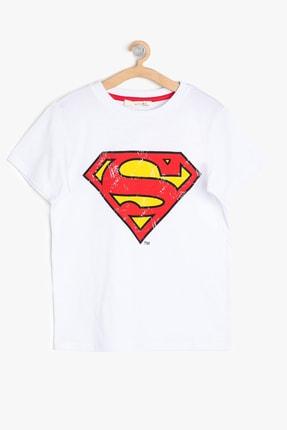 Superman Supeman Çocuk Tişört