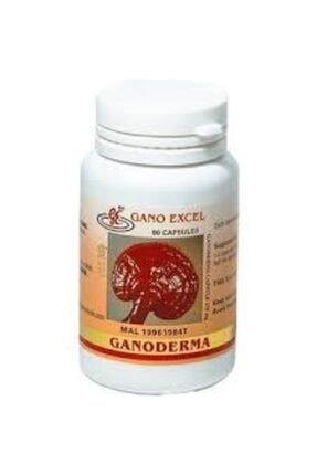 Ganoderma 90 Kapsül Reişi Mantarı Takviye Gıda Gano