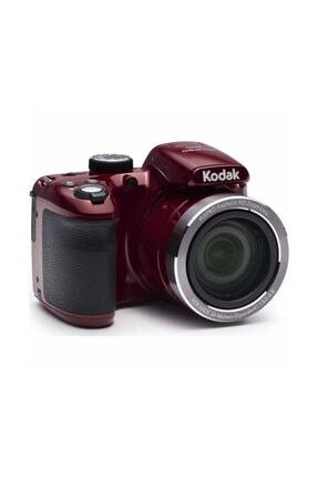 Kodak Pixpro Az401 Dijital Fotoğraf Makinesi Kırmızı