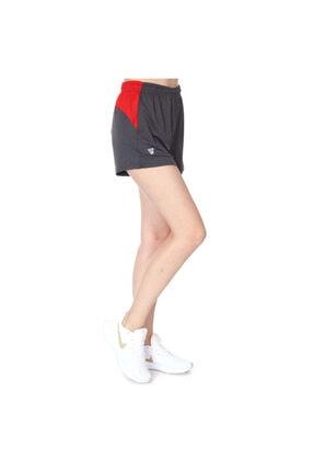 Sportive Spt Kadın Antrasit Voleybol Şort Tky100121-ant