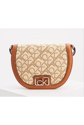 Calvin Klein Saddle Bag