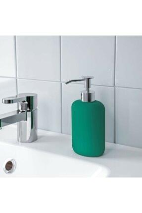 IKEA Ekoln Sıvı Sabunluk Yeşil