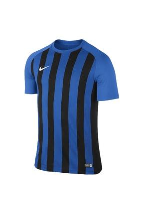 Nike 832976-455 Striped Segment III Kısa Kol Futbol Forma