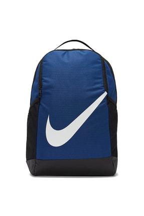 Nike Erkek Çocuk Lacivert  Ba6029-492 Brasilia Sırt Çantası