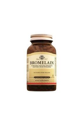 Solgar Bromelain 60 Tablet
