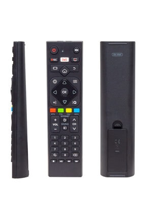 Sunny Kl Crs-300at * Hı-level Rm-l265c Androıd Tv Lıve Tv Tuşlu Lcd-led Tv Kumanda Yazısız