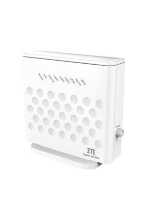 ZTE Ttnet Zxhn H108 N Adsl 300 Mbps Modem Sıfır