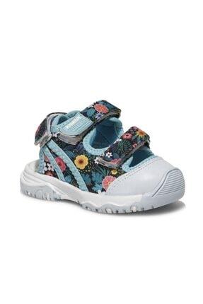 Kinetix Ward 1fx Mavi Kız Çocuk Sandalet