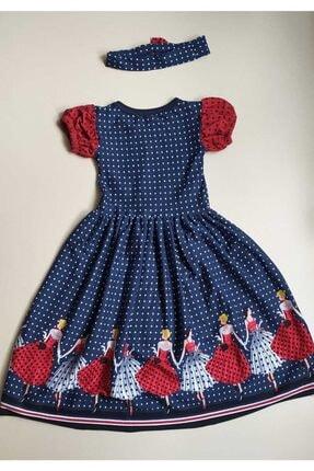 Meyra Bebe Giyim Kız Çocuk Elbise