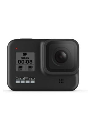 GoPro Hero8 Black Aksiyon Kamerası - 5gpr/chdhx-801