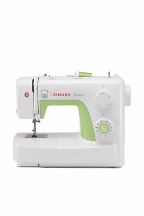 SİNGER Simple 3229 Taşınabilir Dikiş Makinesi