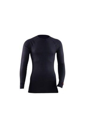 Blackspade Unisex Termal Tişört 2. Seviye 9259 - Siyah
