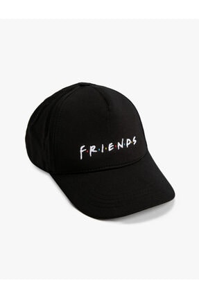 Koton Friends Kep Sapka Lisansli