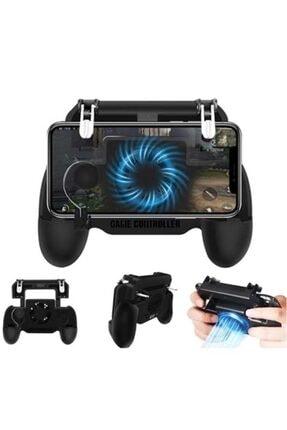 OEM Pubg M11 Oyun Gaming Soğtuculu Powerbanklı Oyun Konsolu Joystick
