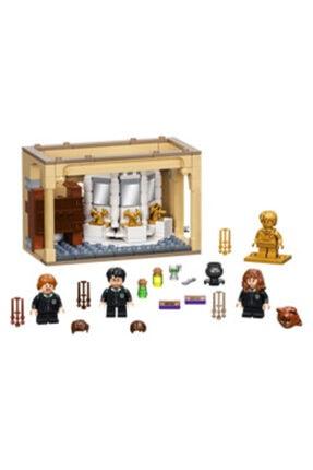 LEGO 76386 Harry Potter™ Hogwarts™: Çok Özlü Iksir Hatası