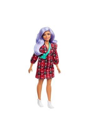 Barbie Fashionistas Büyüleyici Parti Bebekleri Fbr37-grb49