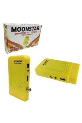 Moonstar Uydu Alıcısı