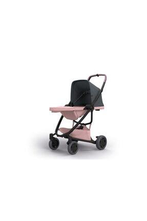 Quinny Zapp Flex Plus Bebek Arabası Graphite On Blush