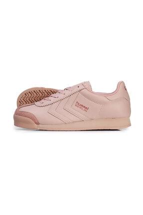 HUMMEL Berlin Sneaker Açık Pembe Kadın Sneaker Ayakkabı 100433850