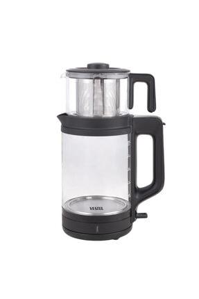 Vestel Sefa 4500 C Çay Makinesi