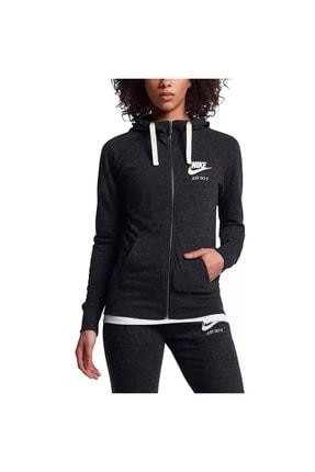 Nike Kadın Sweatshirt 883729-010