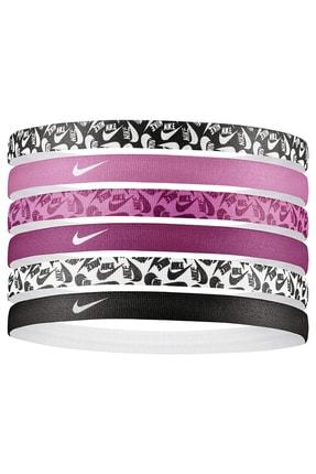 Nike Printed Headbands 6pk Unisex Saç Band (N.000.2545.028.os)