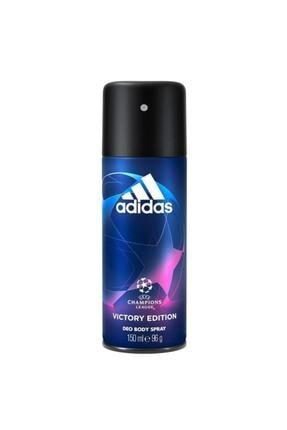 adidas Erkek Deodorant Victory Edition 150 Ml Uefa