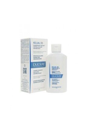 Ducray Kelual Ds Inatçı Kepeğe Karşı Şampuan 100 ml