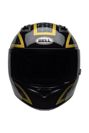 Bell Ps Qualıfıer Scorch Glos Blk- Gold