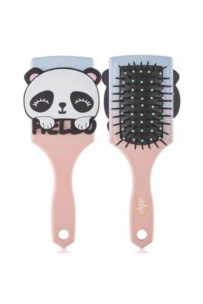 eklips Panda Figürlü Saç Fırçası