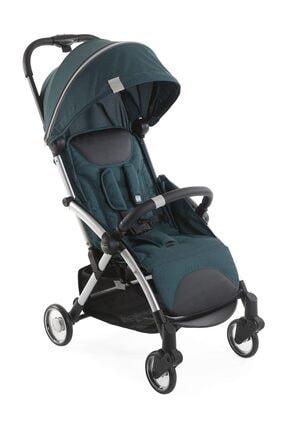Chicco Goody Plus Yeşil Bebek Arabası