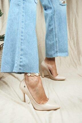 Gökhan Talay Ravyn Kadın Klasik Topuklu Ayakkabı