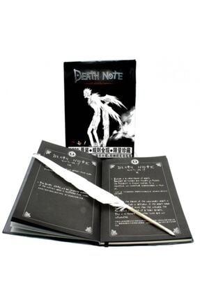 SARFEX Death Note Defter Kalem