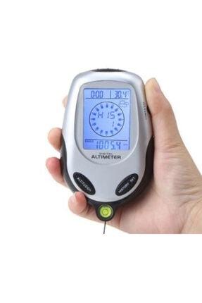diasithalat Dijital Pusula, Altimetre, Barometre, Termometre, Saat