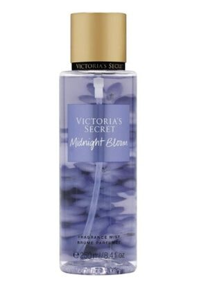 Victoria's Secret Midnight Bloom Fragrance Mist 250 Ml Kadın Vücut Spreyi