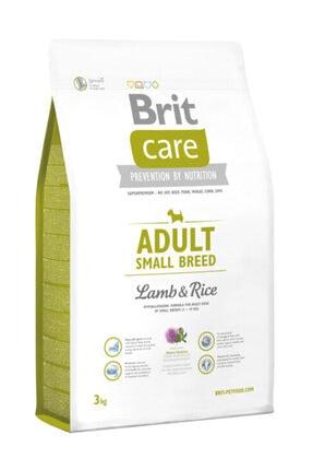 Brit Care Adult Small Küçük Irk Kuzulu Köpek Maması 3 Kg