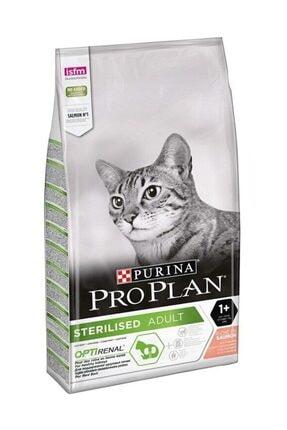 Proplan Somonlu Kısırlaştırılmış Kedi Maması 1,5 Kg