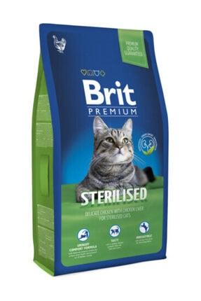 Brit Premium Sterilised Kısırlaştırılmış Kedi Maması 1.5 Kg