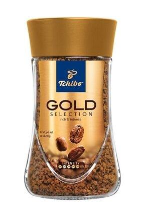 Tchibo Gold Selection Çözünebilir Kahve 50 G 57545