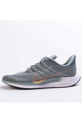 Nike Wmns Zoom Pegasus 35 Turbo Kadın Yeşil Spor Ayakkabı