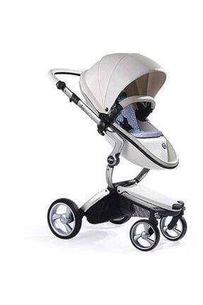 Mima Xari Puset Iki'li Sistem Portbebeli Bebek Arabası