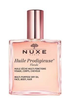 Nuxe - Huile Prodigieuse Florale Çok Amaçlı Kuru Yağ 100 ml 3264680015946