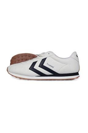 HUMMEL Unisex Beyaz Spor Ayakkabı - Hmlray Spor Ayakkabı