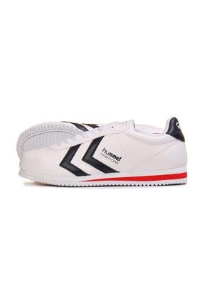 HUMMEL Hmlninetyone Sneaker Erkek Beyaz Spor Ayakkabı (206307-9001)