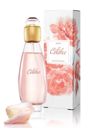 AVON Celebre Edt 50 ml Kadın Parfümü 5059018007278